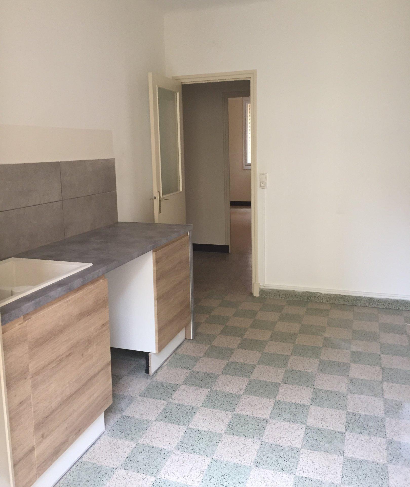 Rental Apartment - Bastia