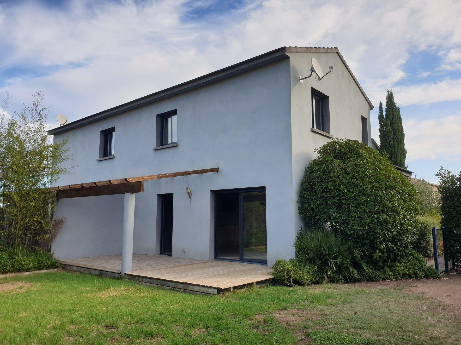Vermietung Villa - Lucciana