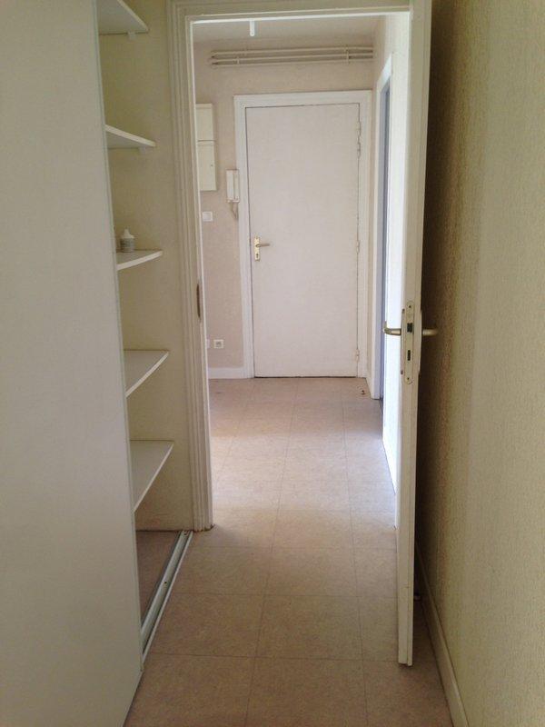 Vermietung Wohnung - Bastia Montesoro