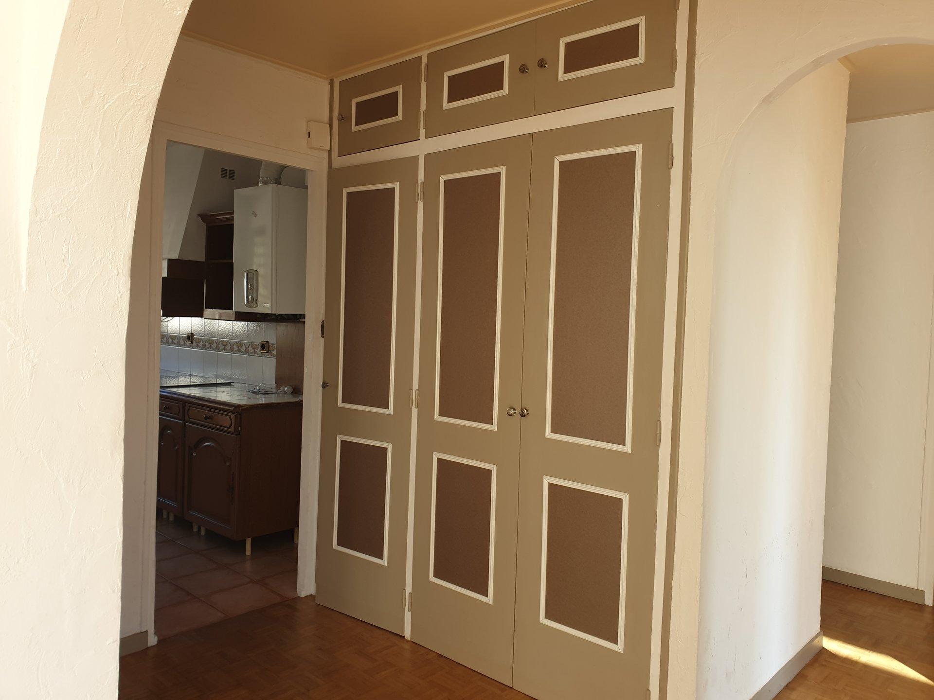 Rental Apartment - Ville-di-Pietrabugno