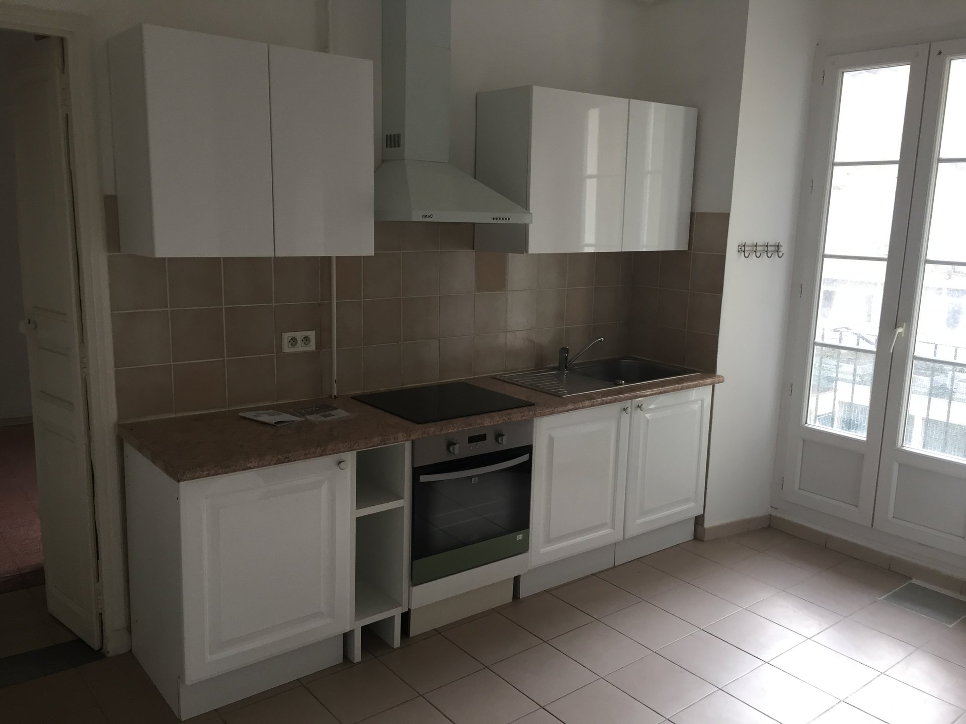 Rental Apartment - Bastia