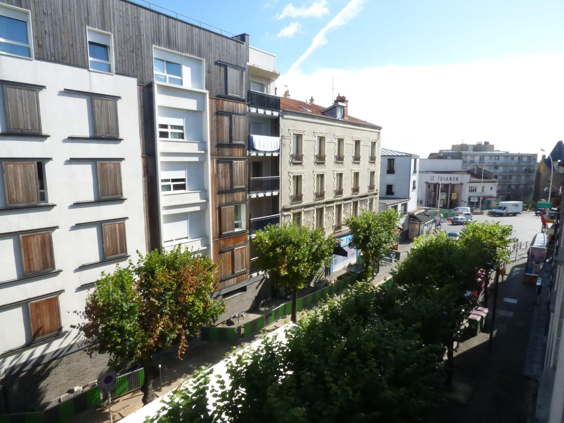 A deux pas de la Place Carnot