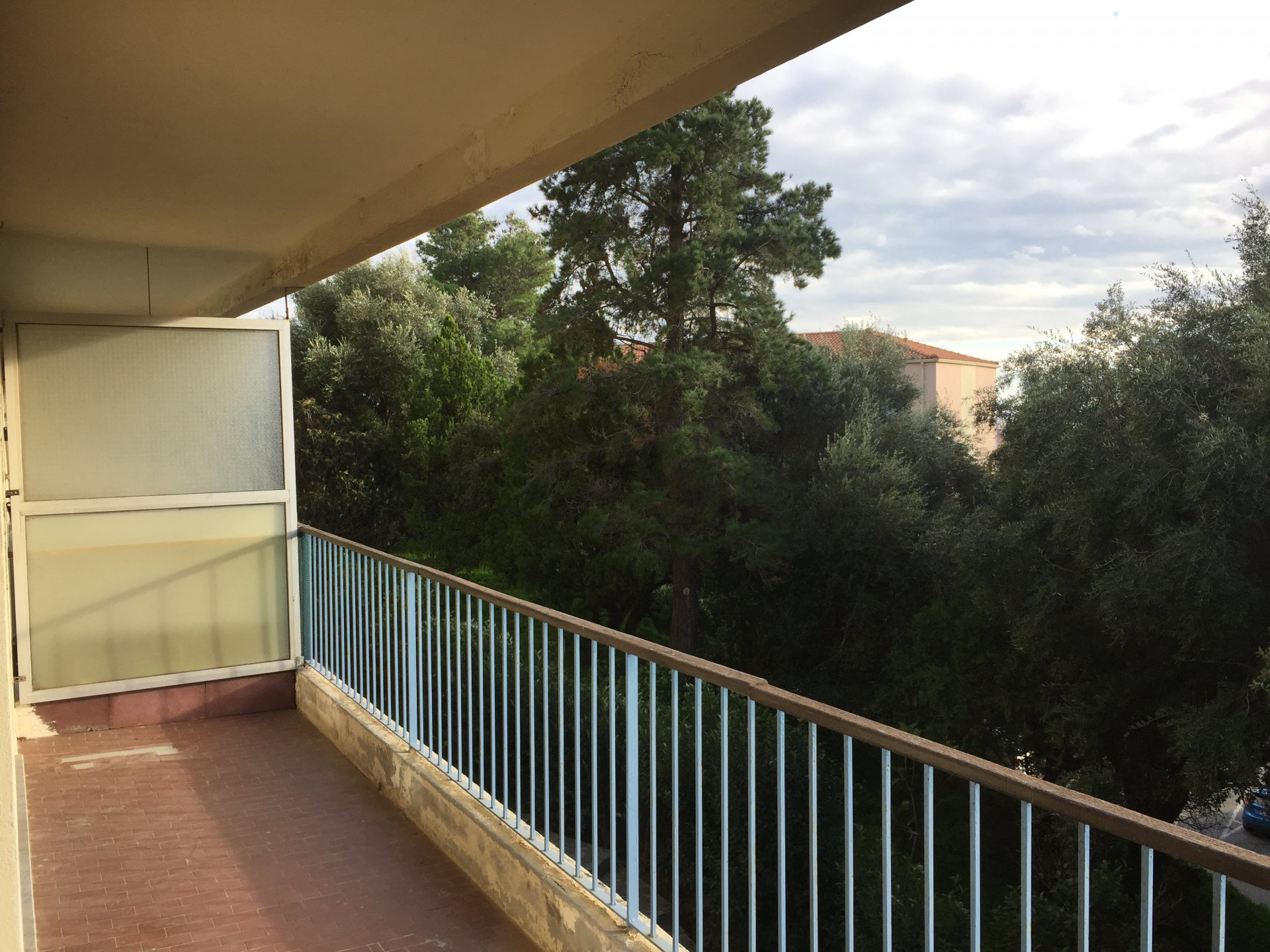 Rental Apartment - Bastia Montesoro