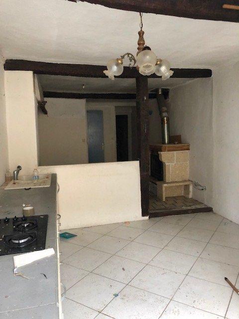 Sale Apartment - Toudon