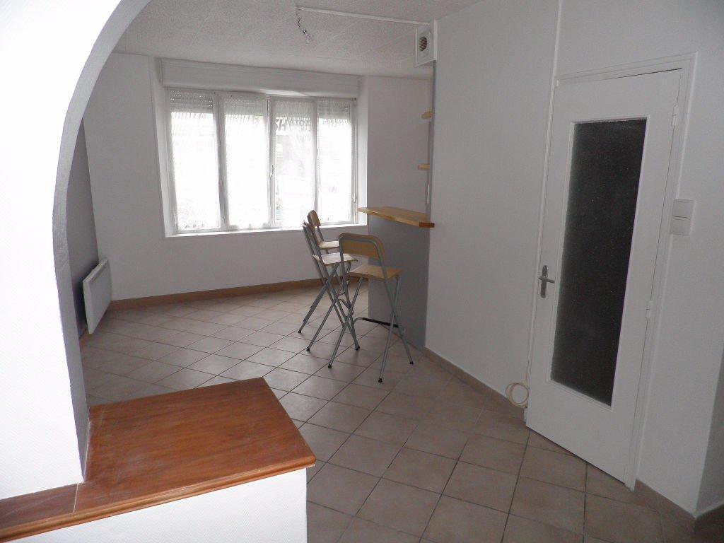 Location Appartement Villers-Cotterêts