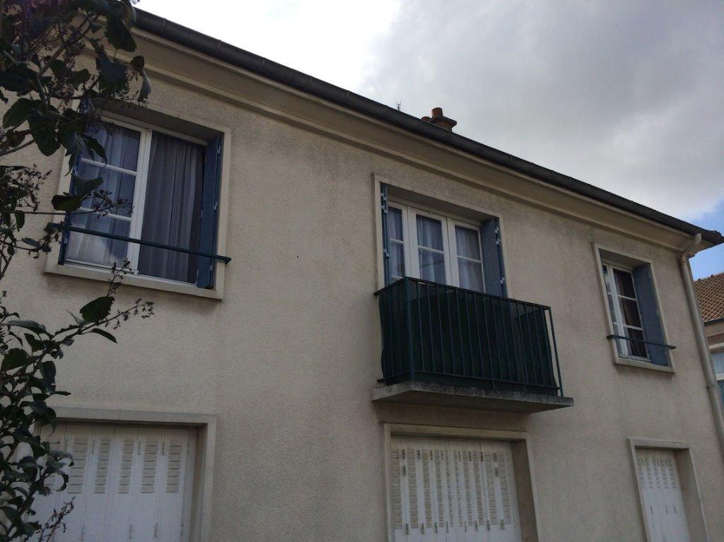 Appartement 02600 4 pièce(s) 66.59 m2