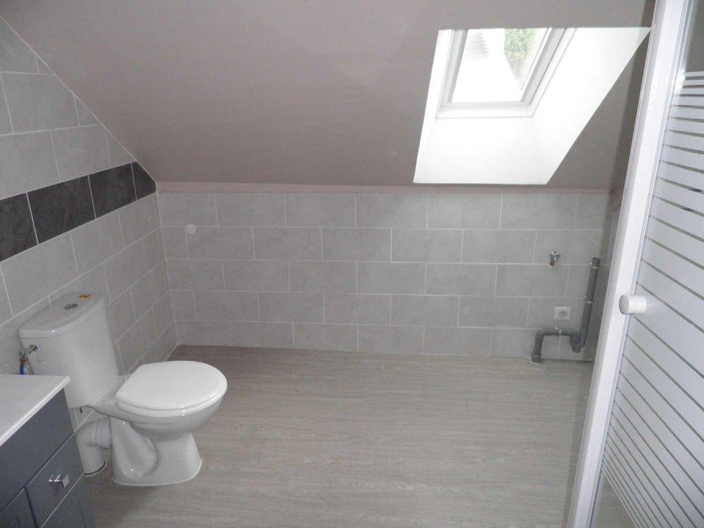 Appartement Villers Cotterets 1 pièce(s) 27 m2