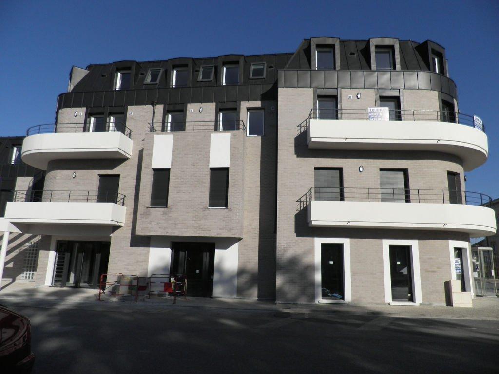 Villers Cotterêts, studio de 32 m²