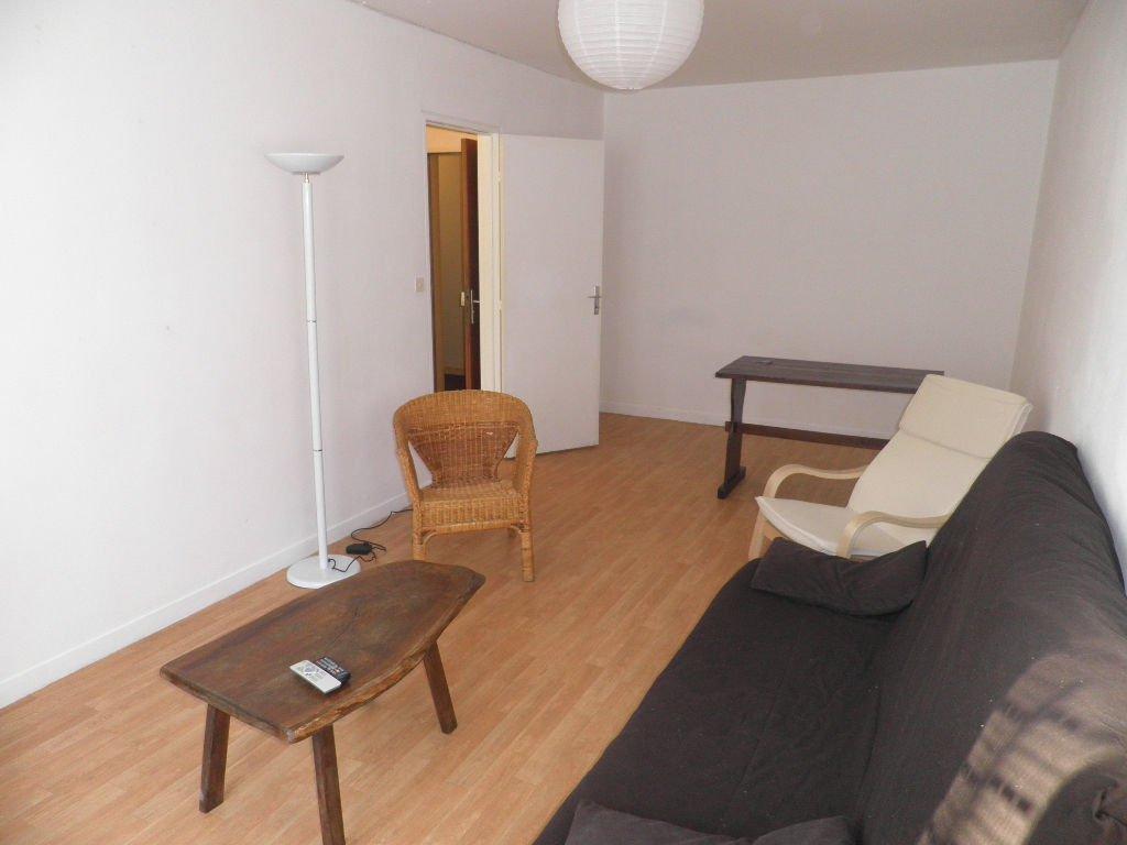 Appartement Villers Cotterets  1 pièce(s) 32 m²