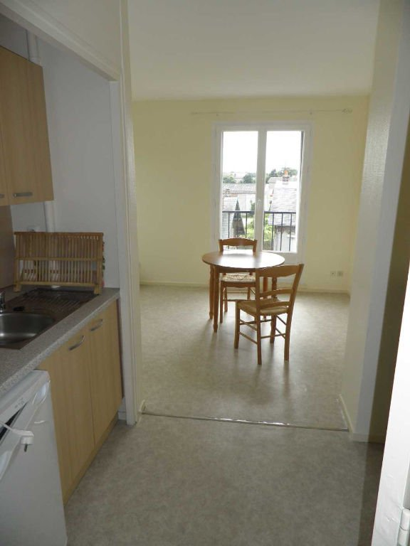 Appartement Villers Cotterets  1 pièce(s) 26 m2