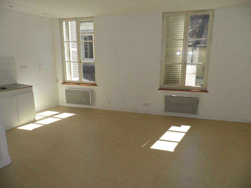Appartement Villers Cotterets  2 pièce(s) 50 m2