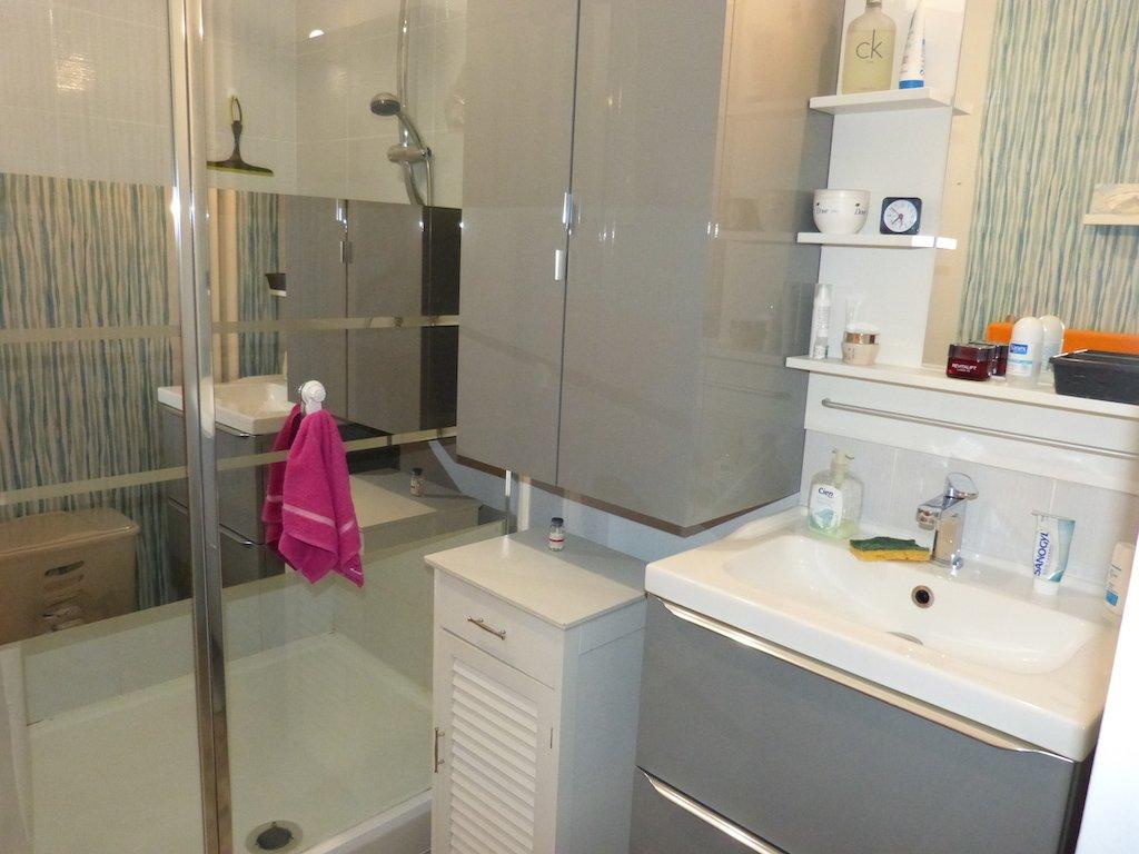 Appartement F3 de 61 m²