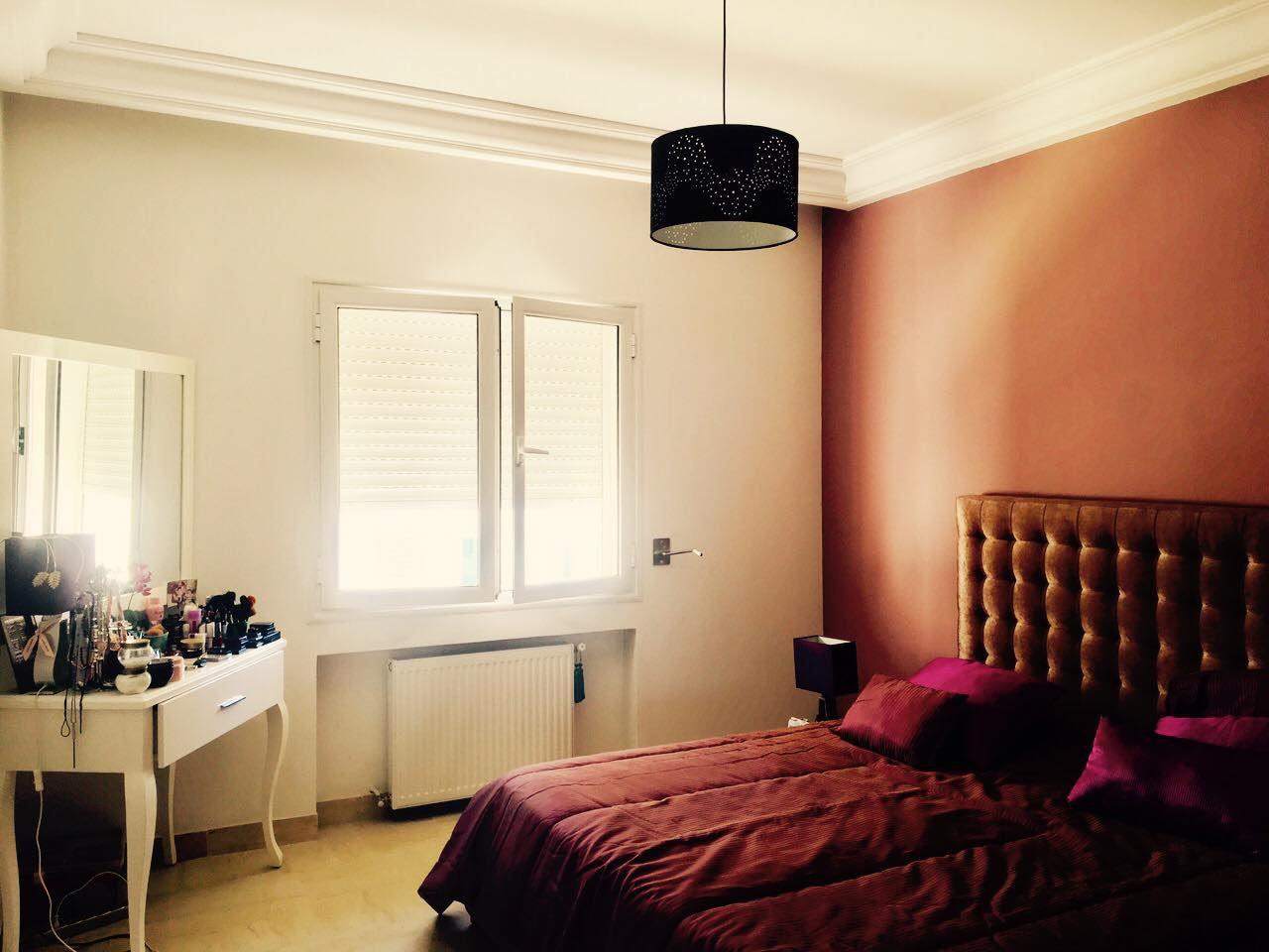 Appartement 3 pièces - La Soukra