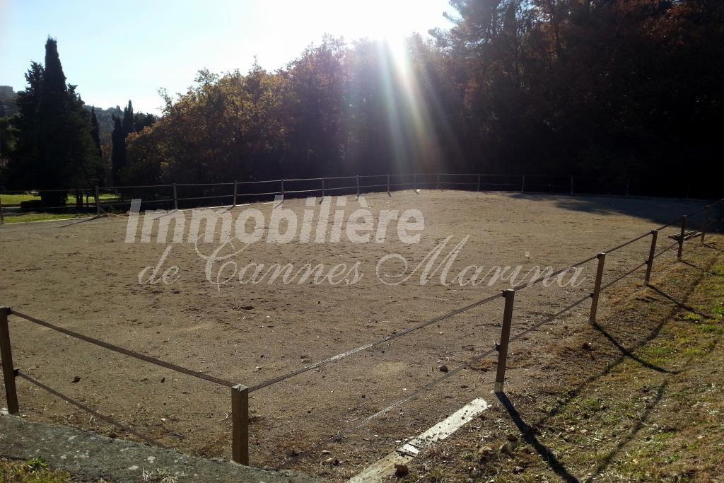 Carrière Equestre 20 x 40 m