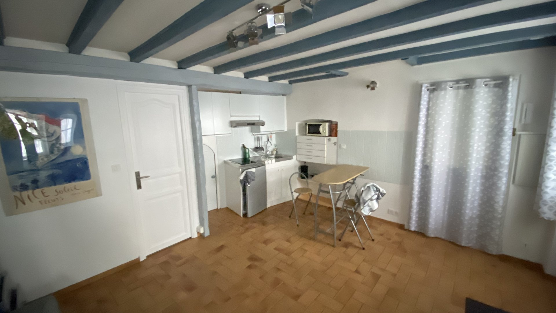 Rental Apartment - Nice Valrose