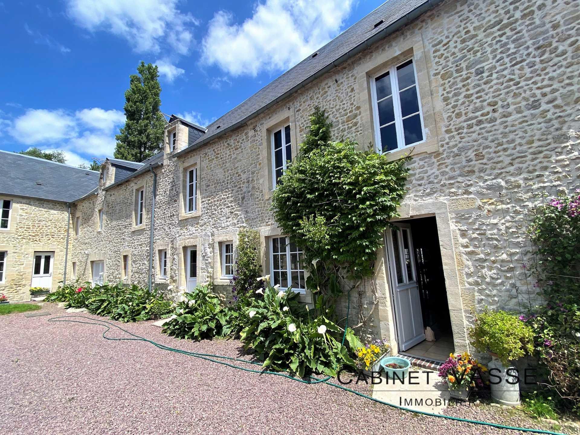 Vente Moulin - Bayeux
