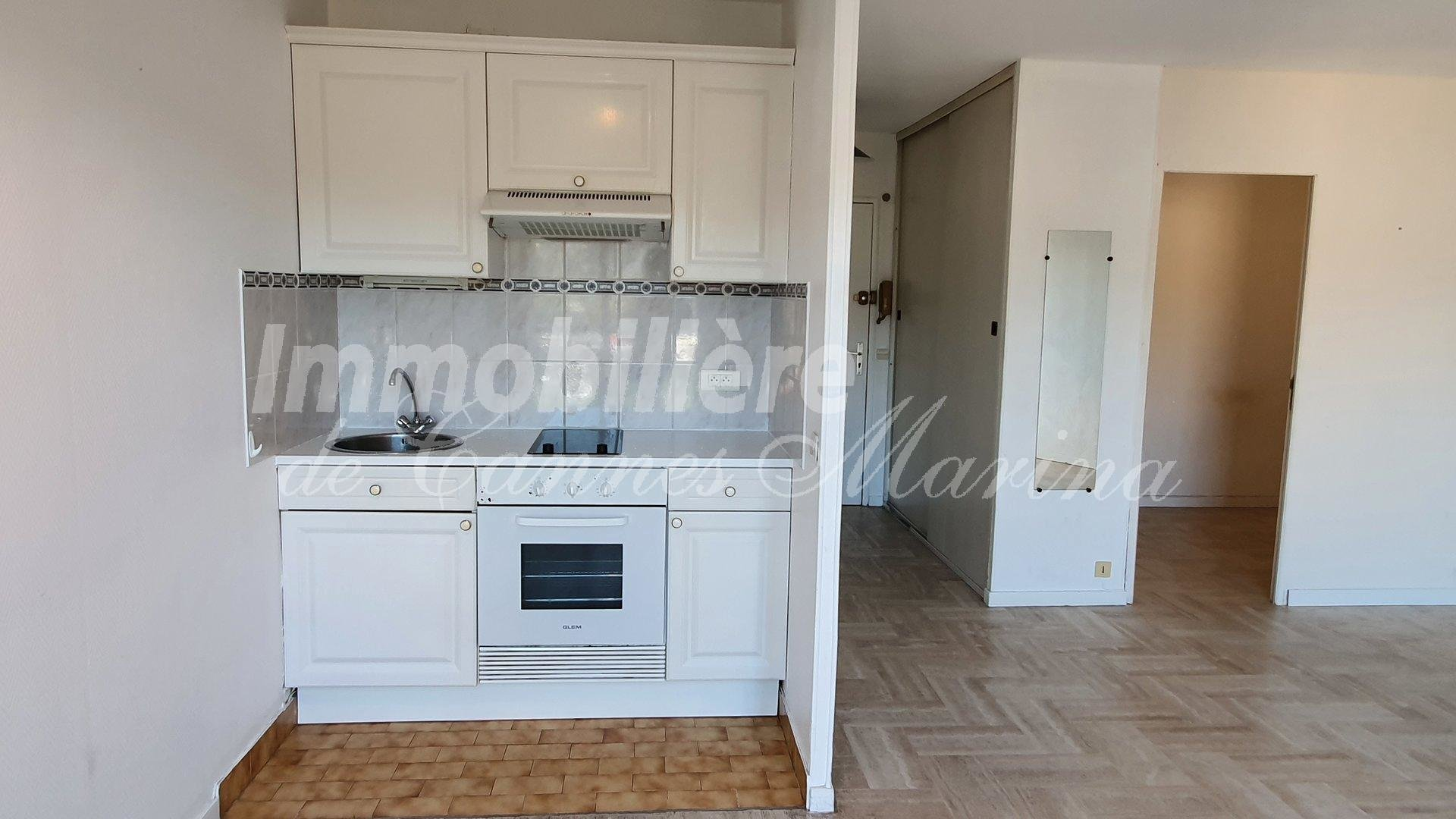 ApartmentStage 9, Vue Panoramic, General condition Good, Kitchen Fitted, Heating Collective, Hot water ...