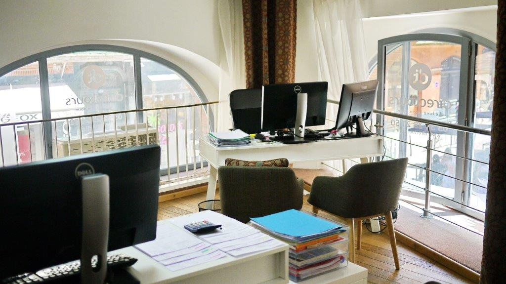 Rental Office - Toulouse