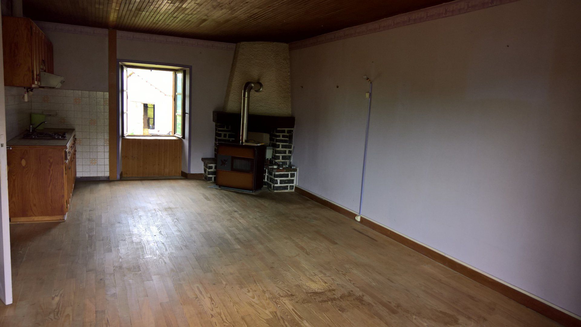 ferme 150 m²