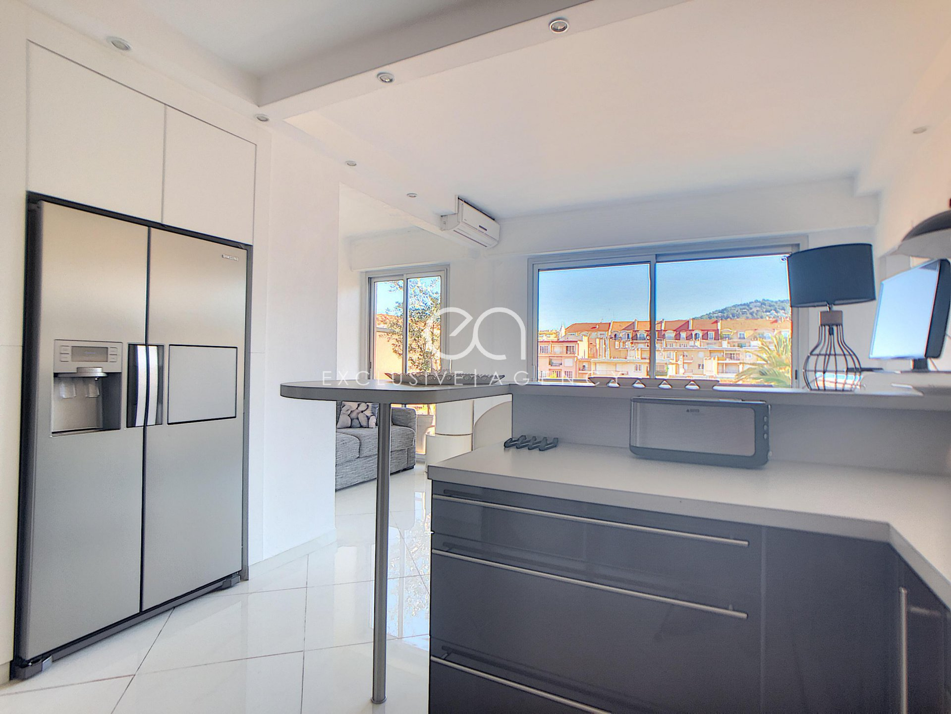 For sale Cannes banane - 1 bedroom apartment of 41sqm