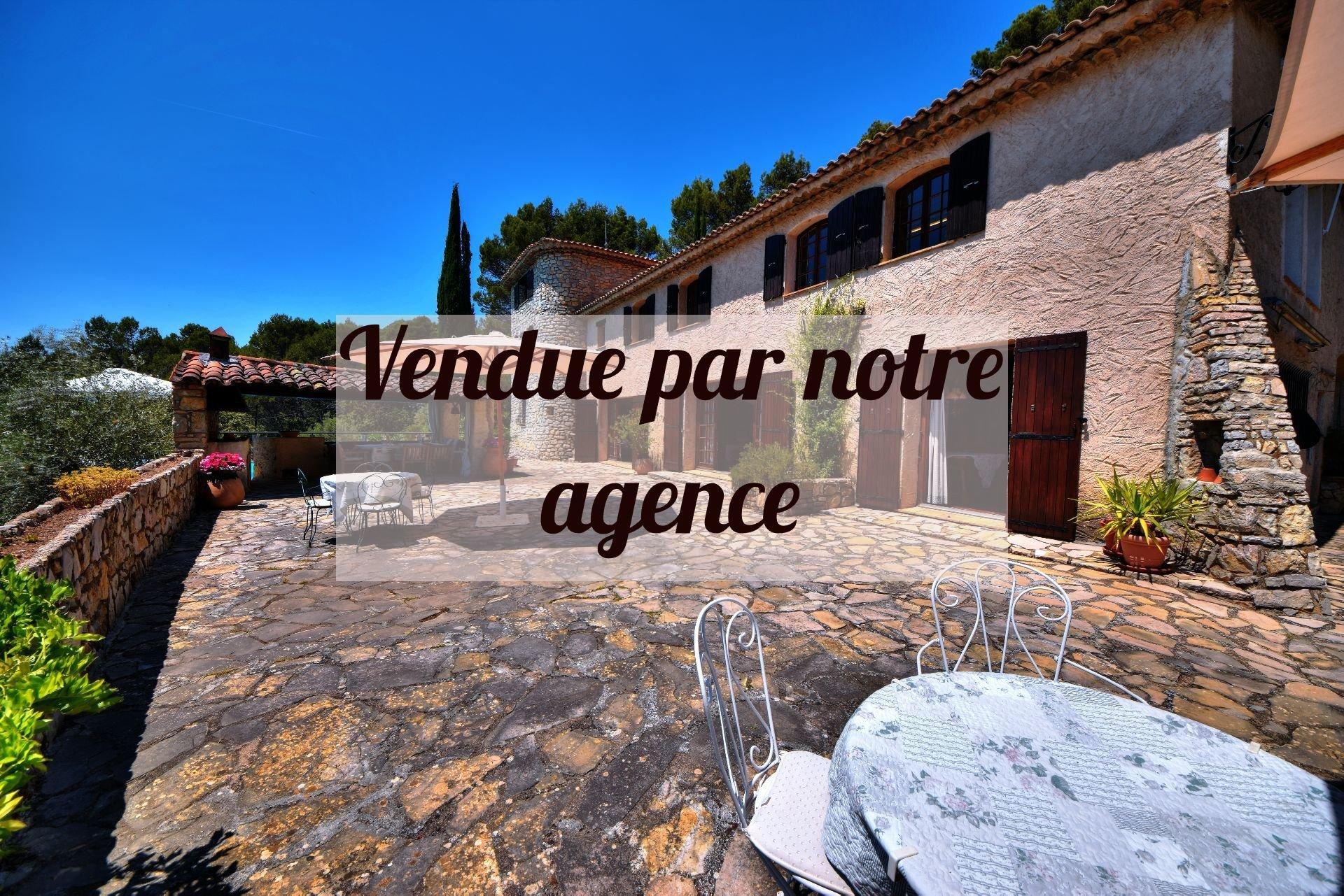Achat Maison Lorgues Provence