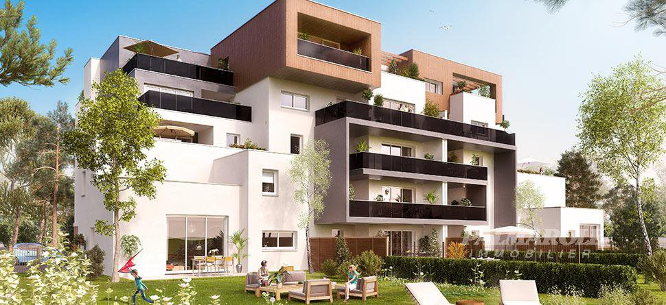 Development Apartment - Perpignan