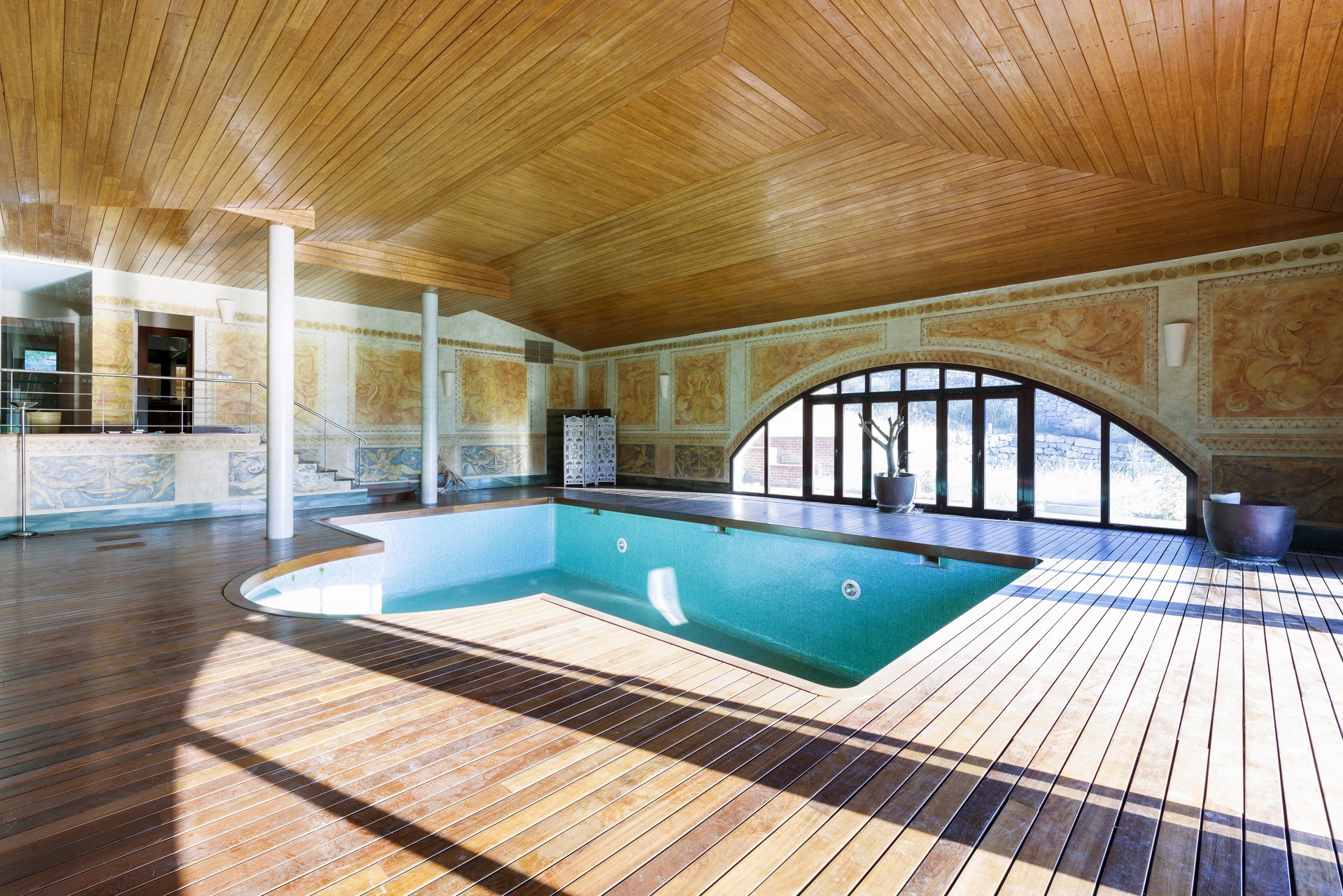 Chalet for sale Madrid