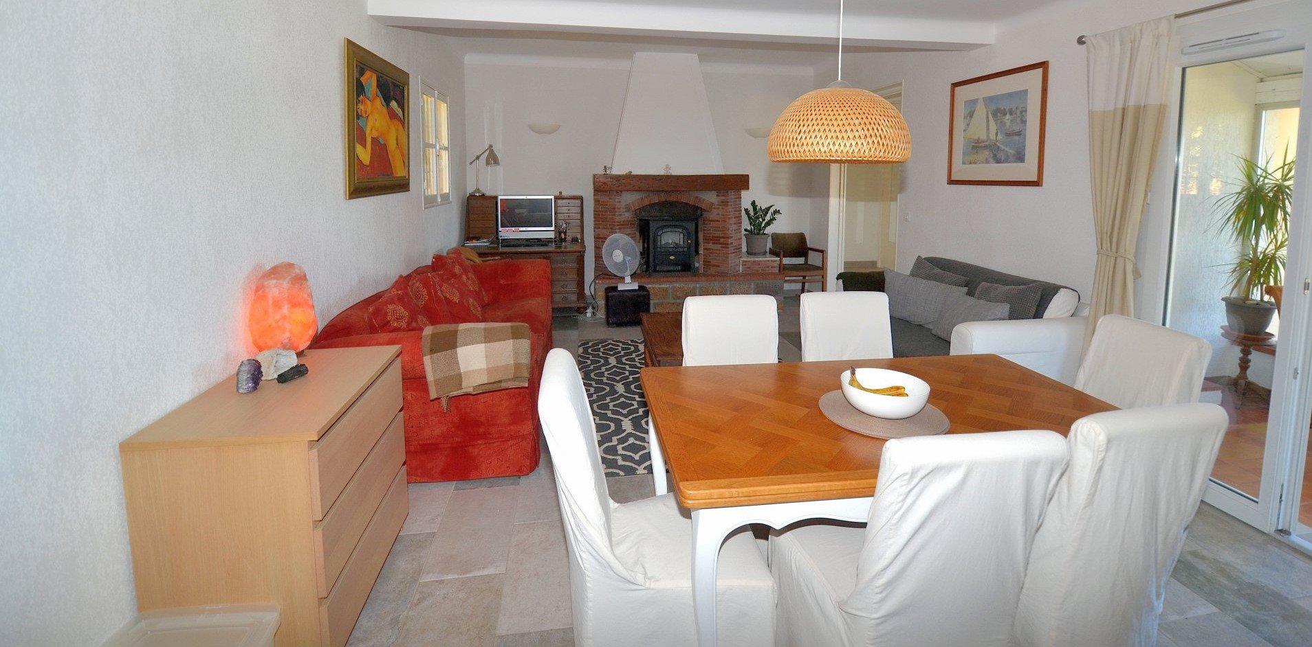 Аренда Апартаменты-вилла - Кань-сюр-Мер (Cagnes-sur-Mer)