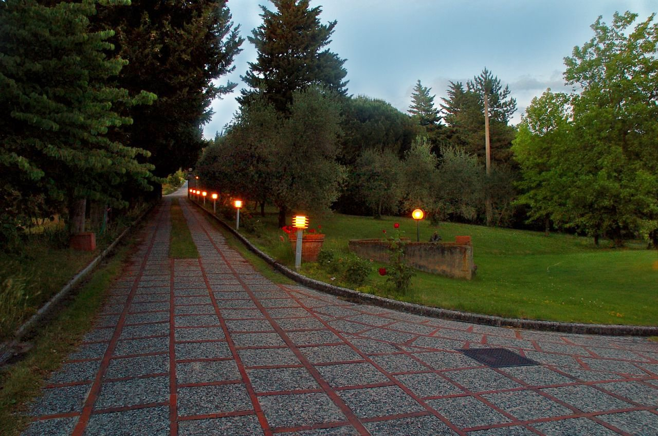 Verkauf Villa - Castellina in Chianti - Italien