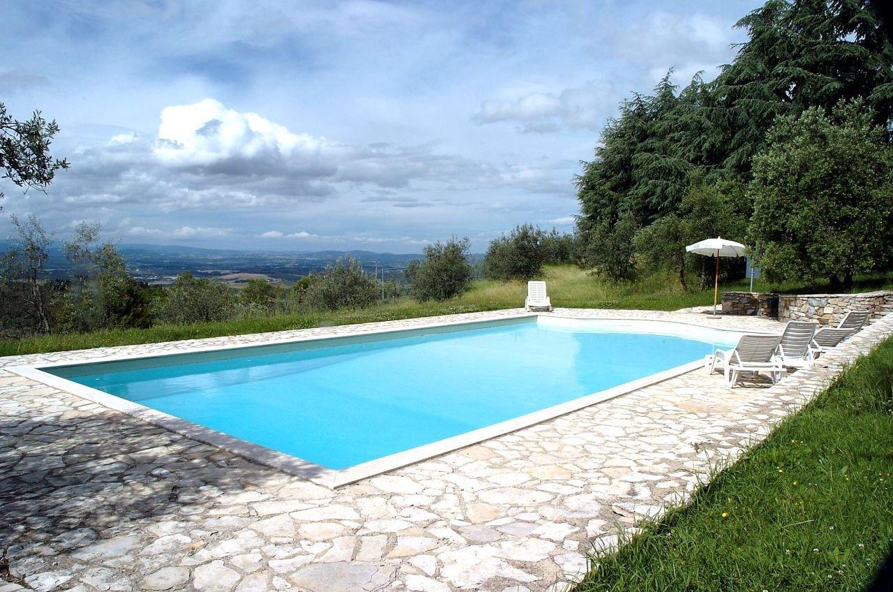 Vendita Villa - Castellina in Chianti - Italia