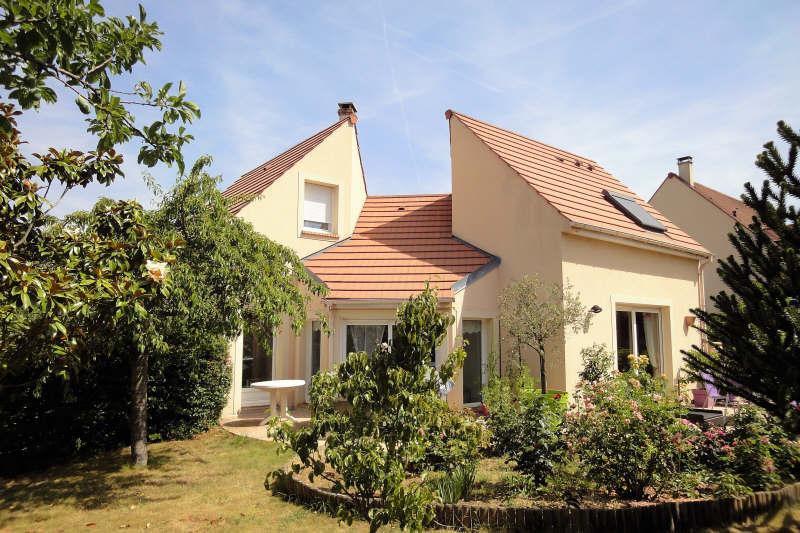 Venda Casa - Périgny-sur-Yerres