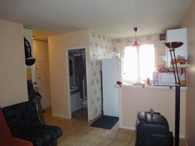 Venda Apartamento - Périgny-sur-Yerres