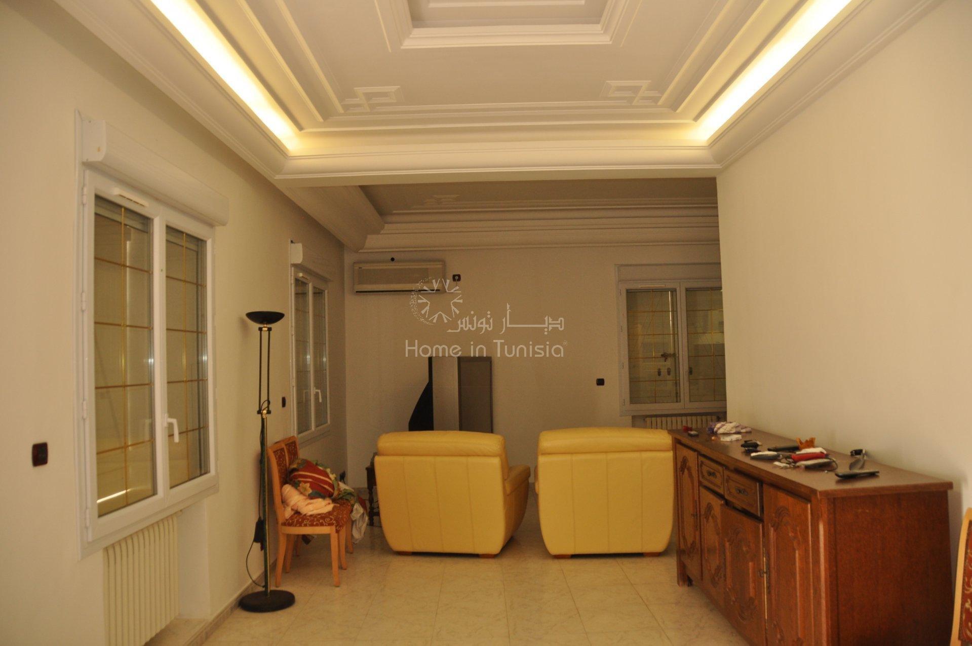 Vente Maison - Ksibet Sousse - Tunisie