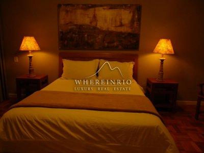 W01.769 - House 4 Bedrooms Cosme Velho