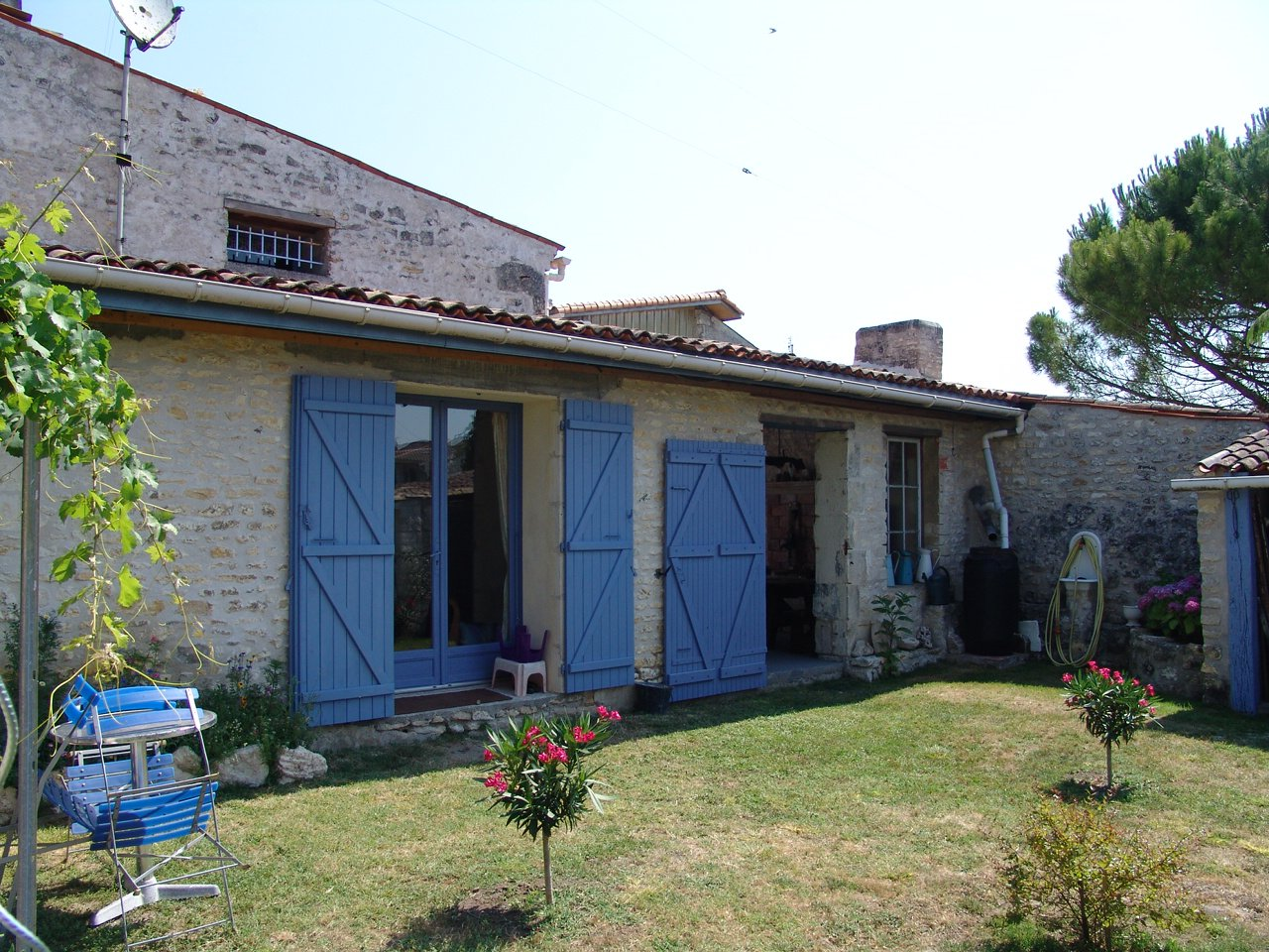 House of 166 sq m