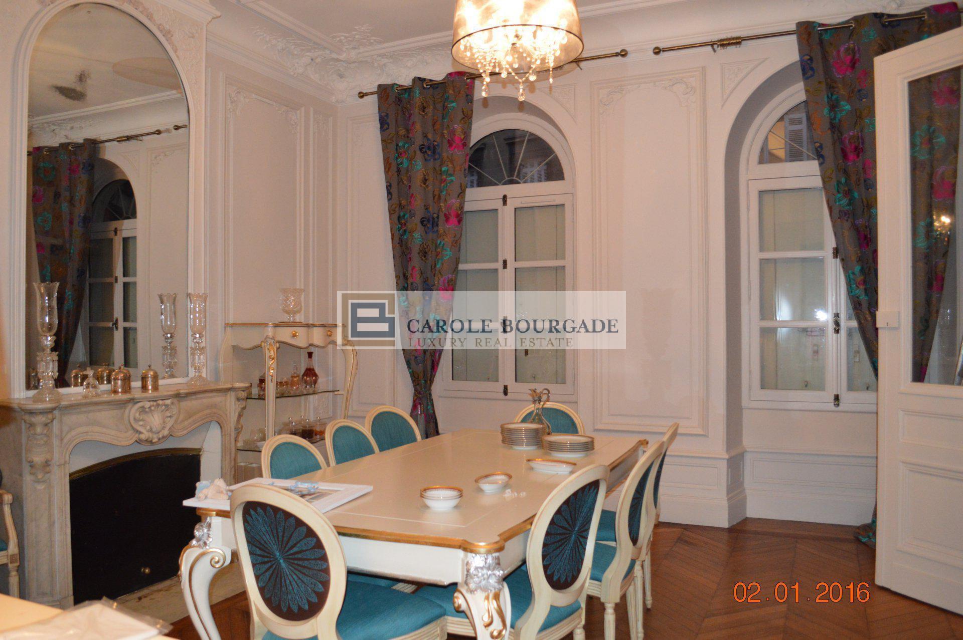 HOTEL PARTICULIER BORDEAUX CENTRE VILLE