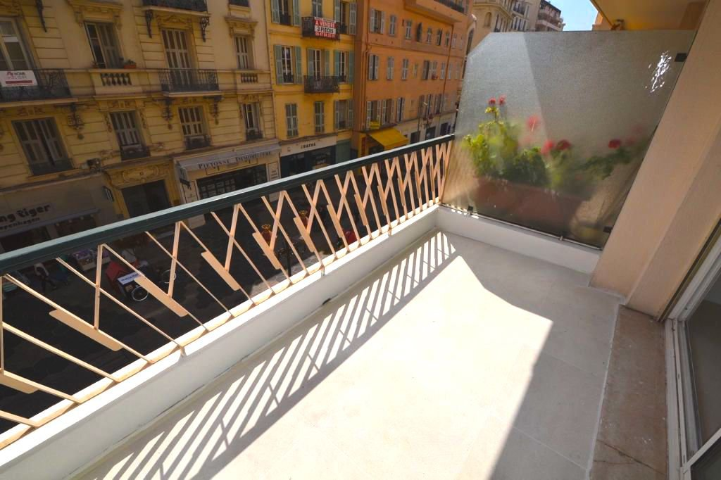 Vente : Appartement Nice Carré d'or