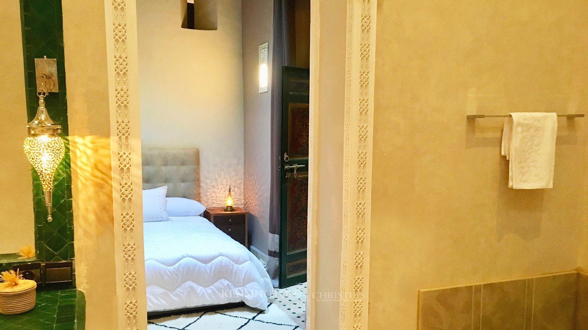 KPPM00841: Riad Otha Riad Marrakech Morocco