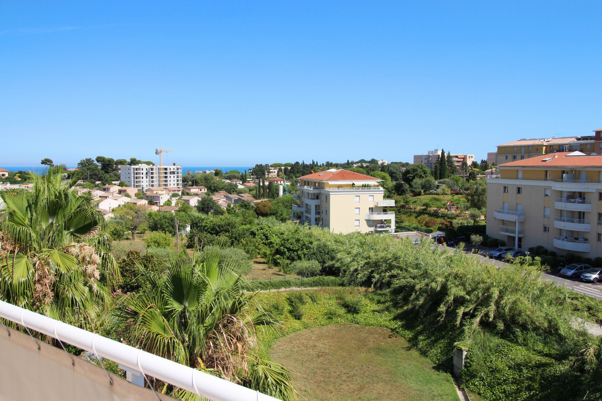 Sale Apartment - Antibes