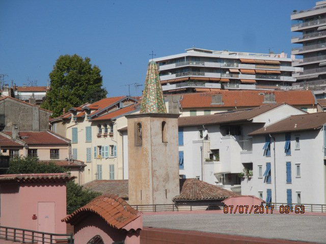 CANNES FORVILLE
