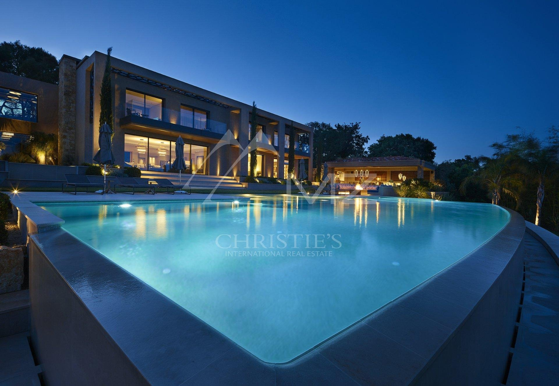 Mougins - Stunning property