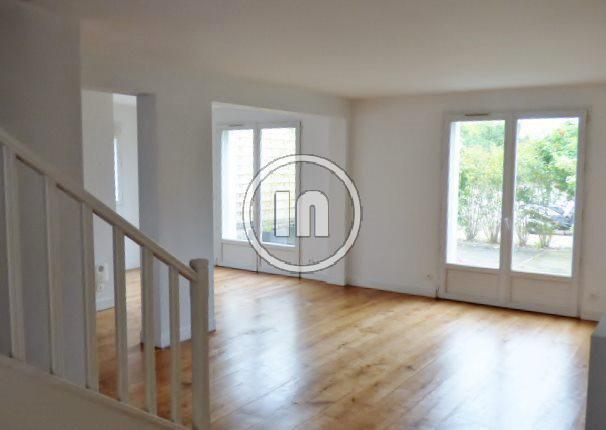 VENDU- Maison familiale avec 5 chambres, jardin et terrasse