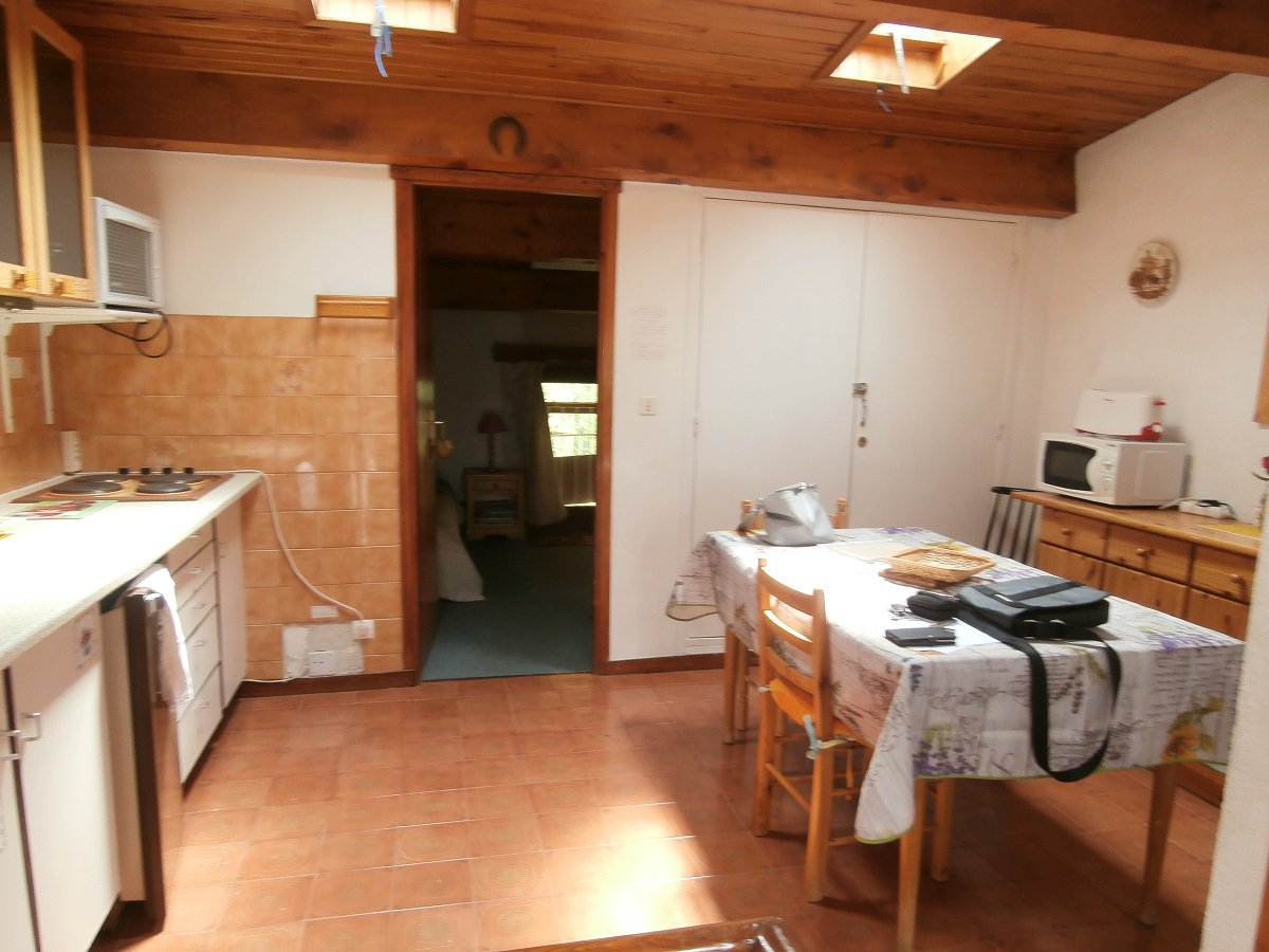 Sale Apartment - Valberg