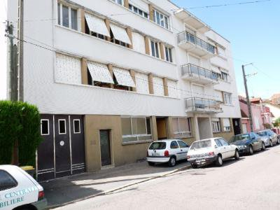 Location Appartement APPARTEMENT F2  à Montceau-les-mines