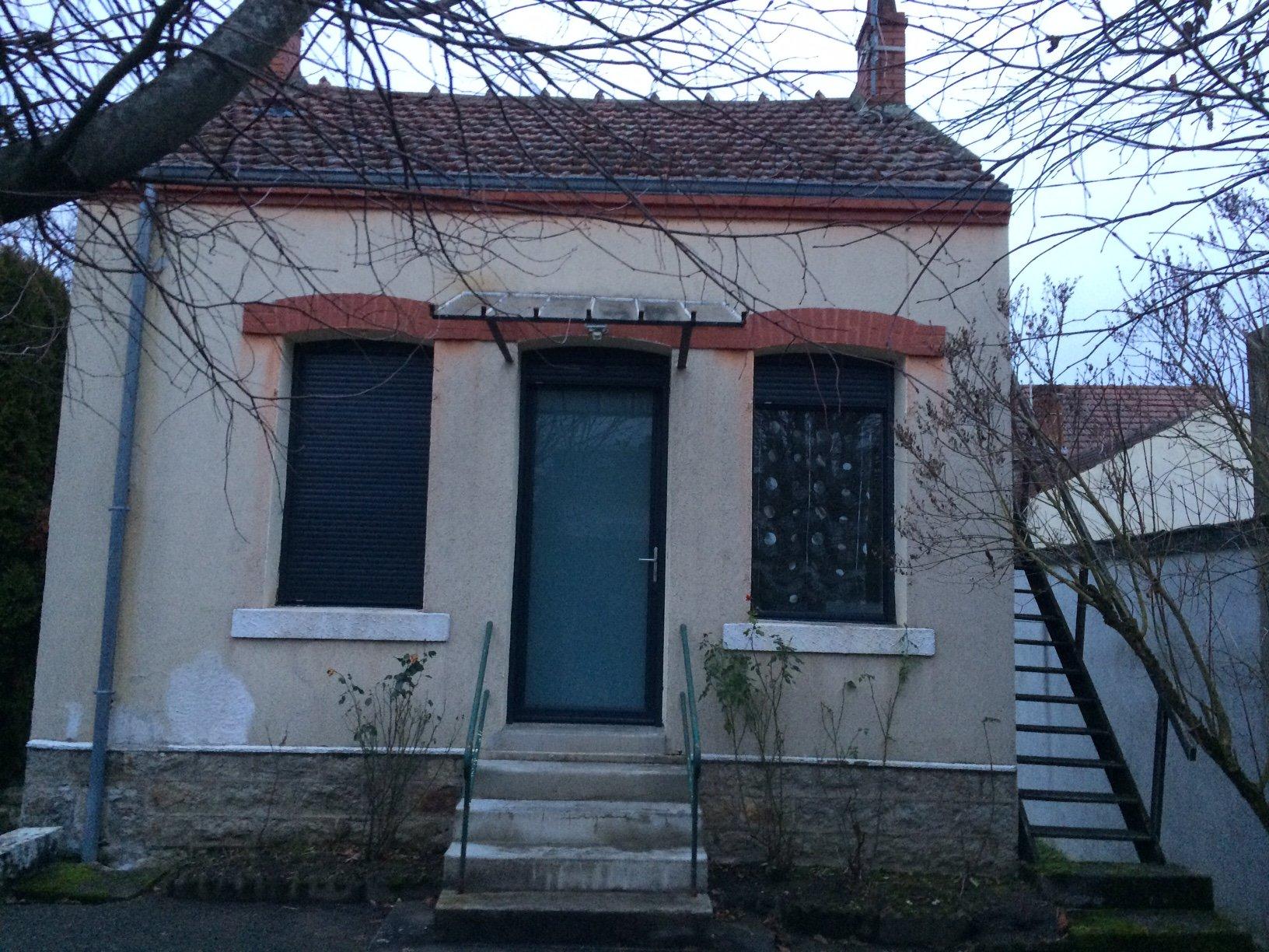 Location Maison - Montceau-les-Mines