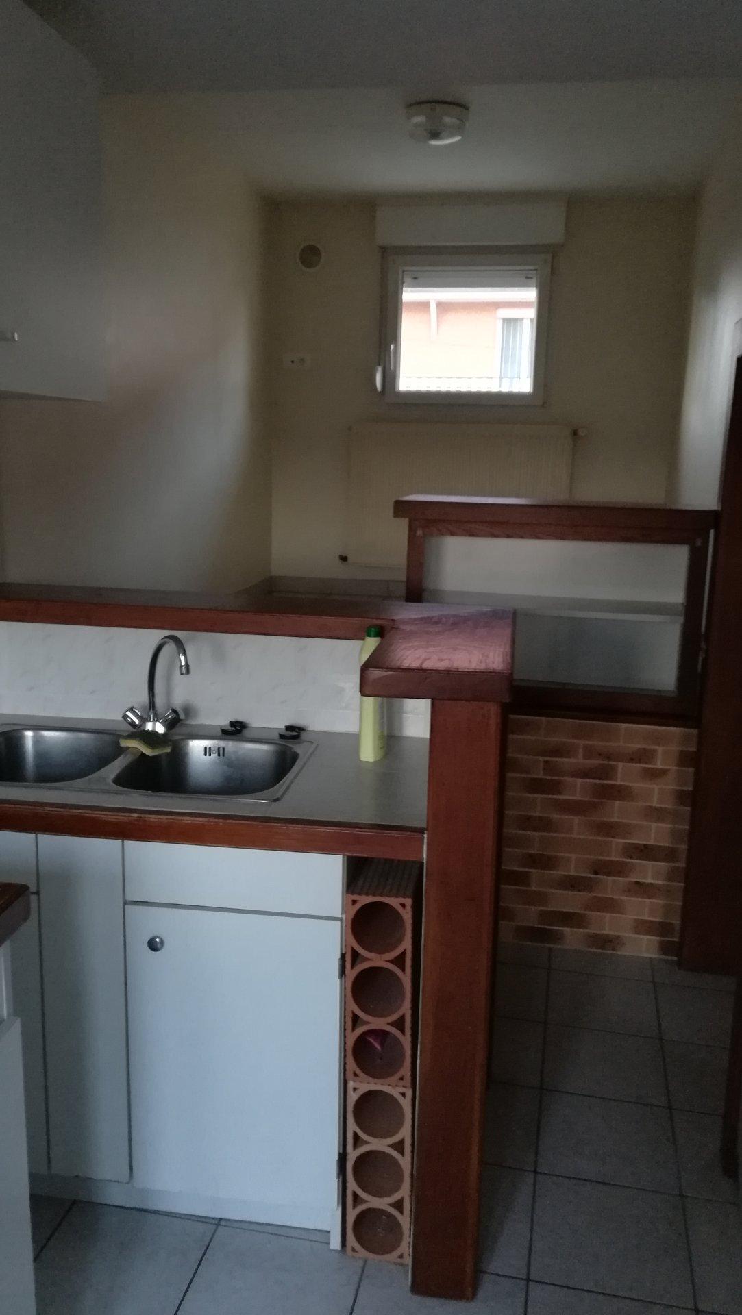 Rental Apartment - Saint-Eusèbe