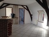 Rental Apartment - Montchanin
