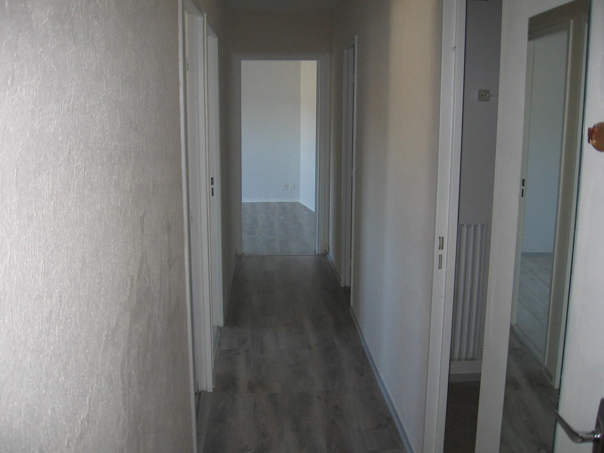 Rental Apartment - Le Creusot