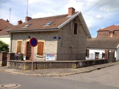 Rental House - Montceau-les-Mines