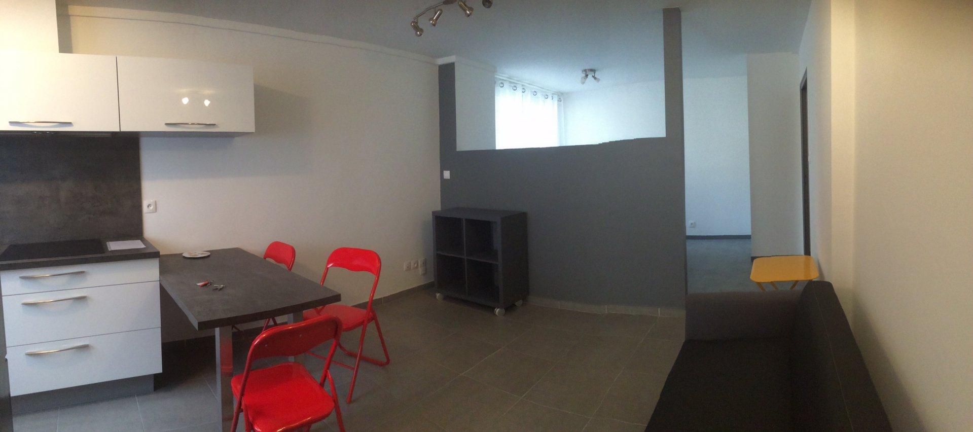 Rental Studio - Montceau-les-Mines